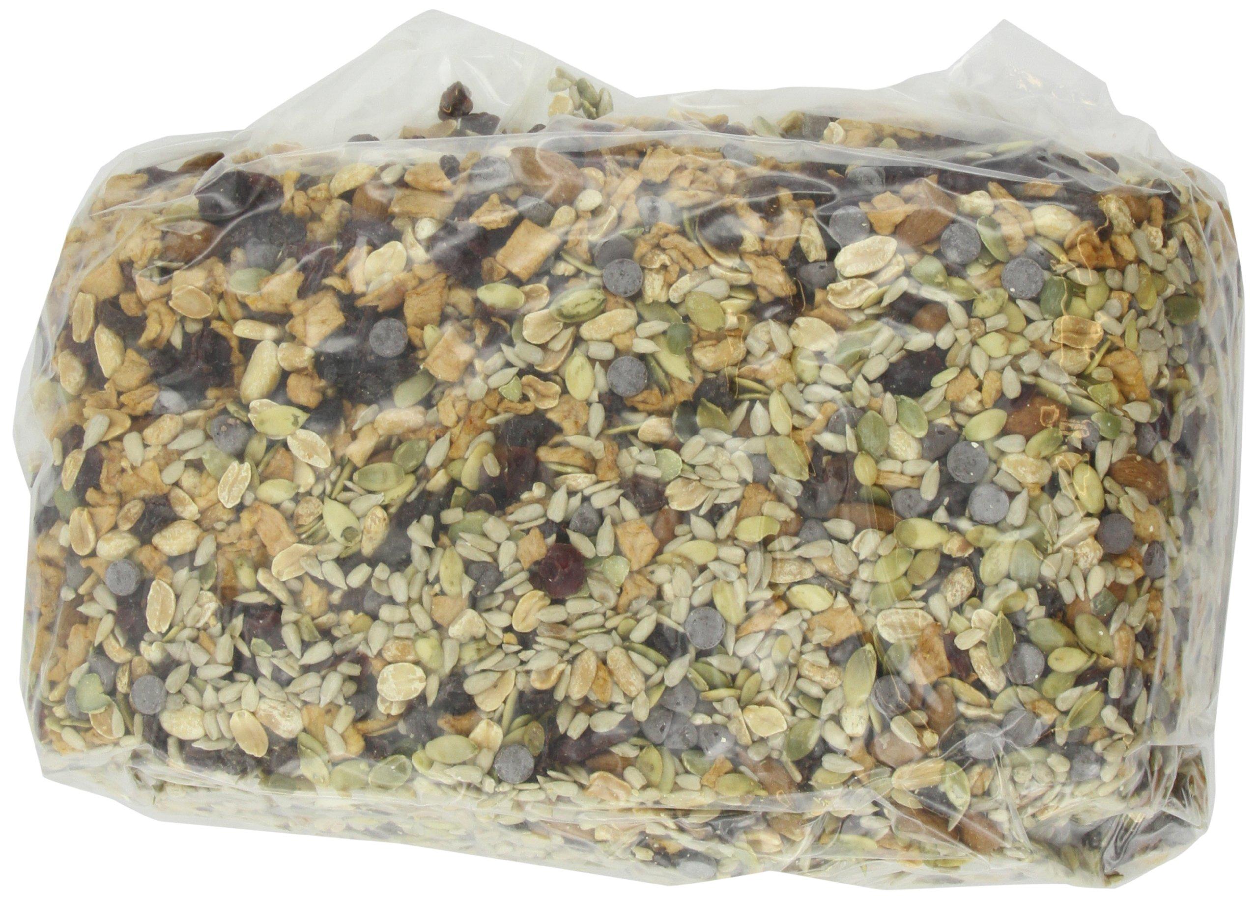 Sunridge Farm Trail Mix, Cranberry Harvest, 16-Pound by Sunridge Farm