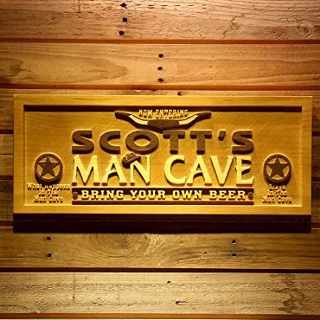 Astonishing Advpro Wood Custom Wpa0054 Name Personalized Man Cave Wooden Download Free Architecture Designs Philgrimeyleaguecom