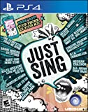 Just Sing - PlayStation 4 Standard Edition