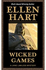 Wicked Games (Jane Lawless Mysteries Series Book 8) Kindle Edition
