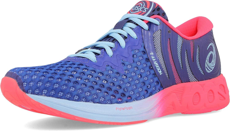 Asics Gel-Noosa FF 2 Womens Zapatillas para Correr - 36: Amazon.es: Zapatos y complementos