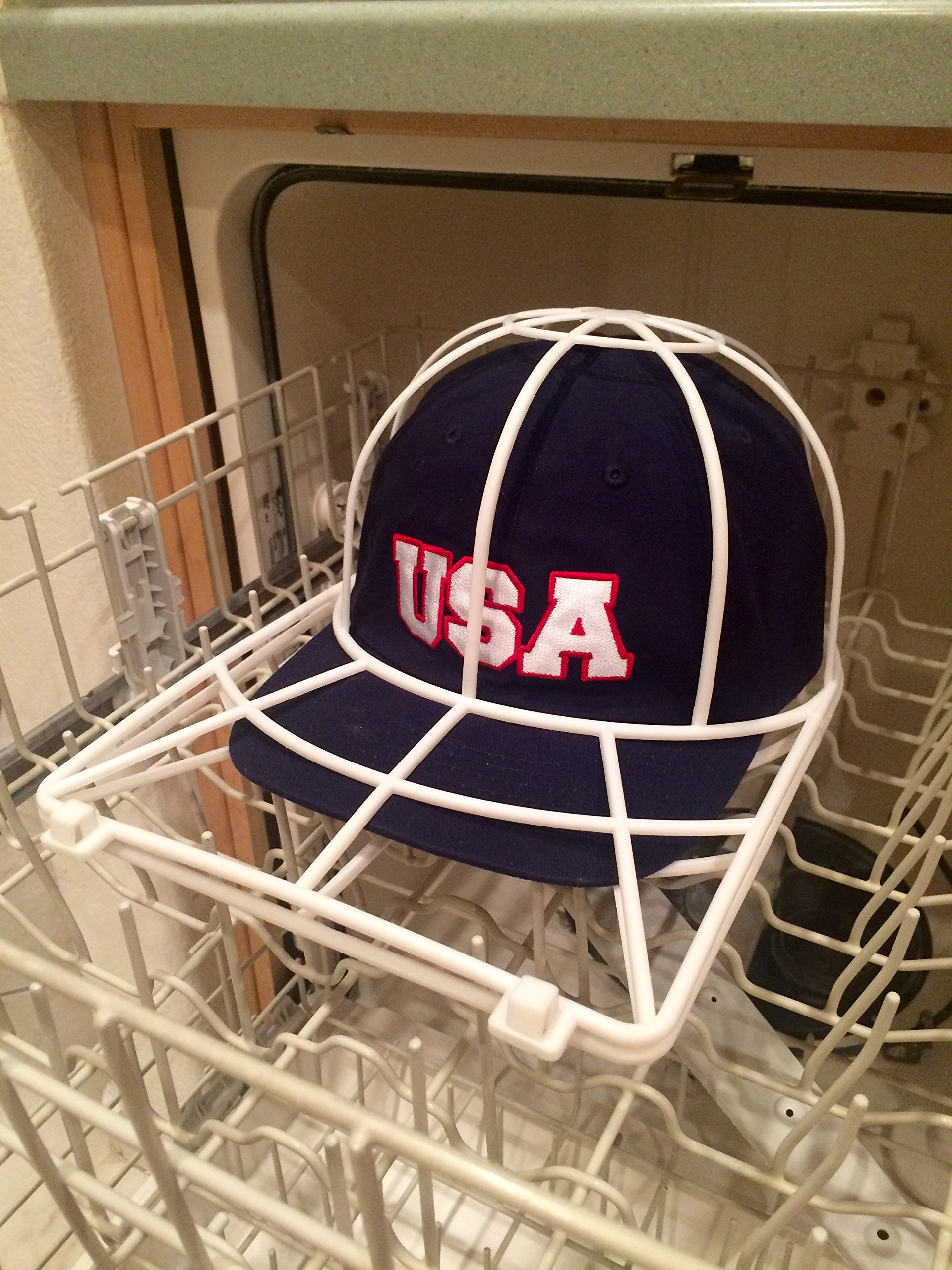 Baseball Cap Washer Great Hat Cleaner And Ball Cap Hat