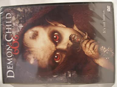 Amazon com: 666: Demon Child: Movies & TV