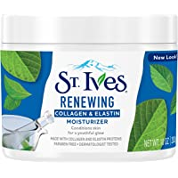 St Ives Collagen Elastin Collagen Elastin 10oz Face Moisturizer