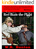 Red Runs the Plain (The Plains Series Book 1)