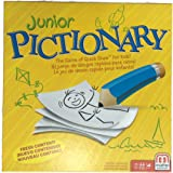 Mattel Pictionary Junior 2015 Edition