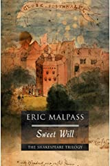 Sweet Will (Shakespeare Trilogy) Kindle Edition
