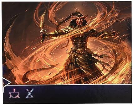 amazon com gale force 9 d d elemental evil dm screen board games