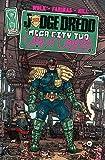 Judge Dredd Mega-City Two