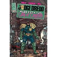 Judge Dredd: Mega-City Two