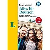 Langenscheidt Alles Fuer Deutsch - All-In-1 German (German Edition): Grammatik Und Verben - Schnell Nachschlagen Und Trainier