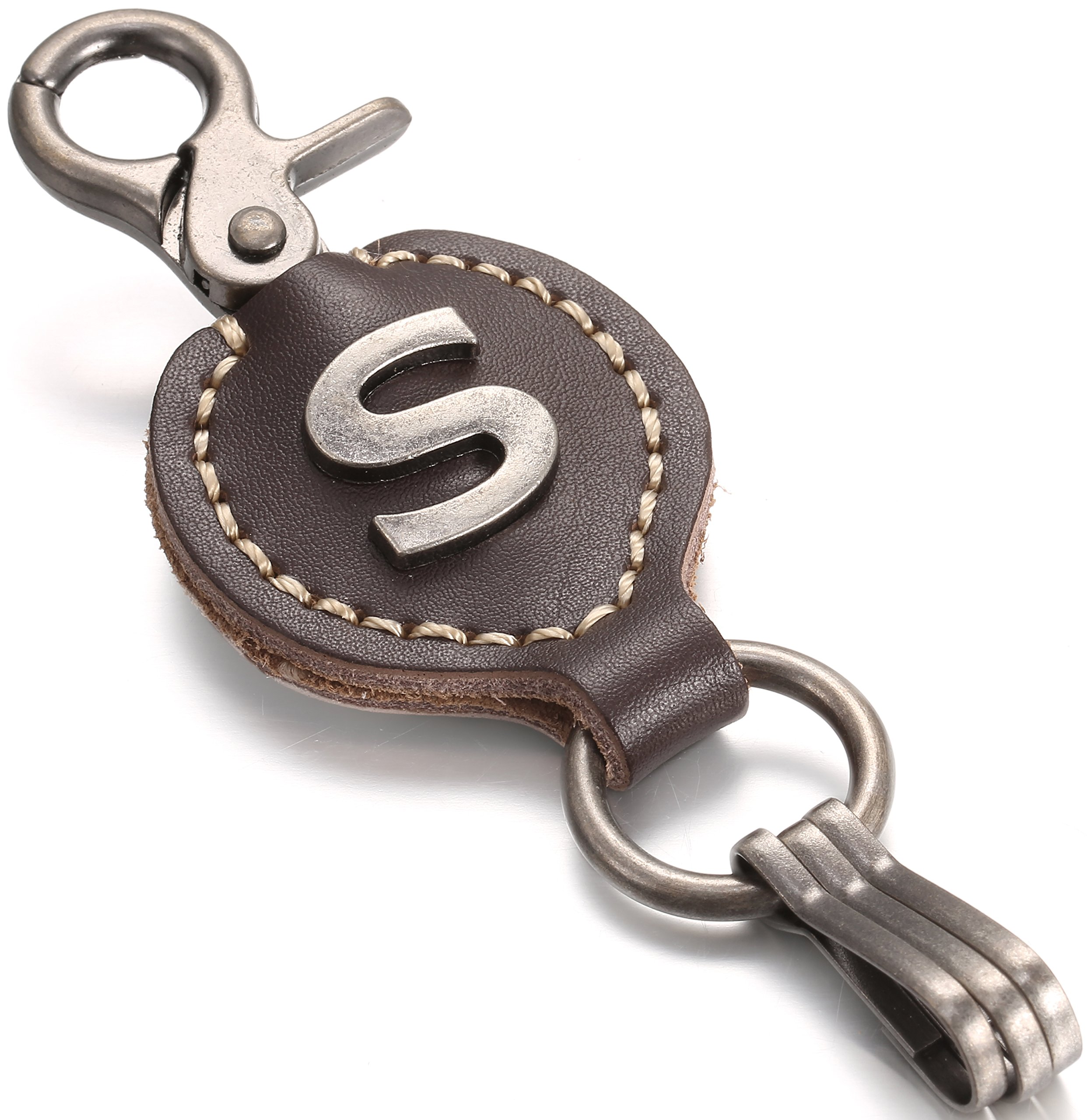 Best Rated in Women s Keyrings   Keychains   Helpful Customer ... 33022fdfc7