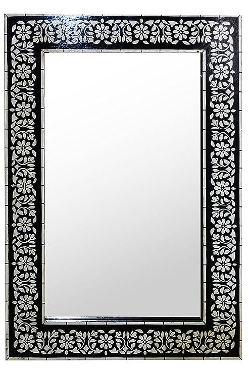 Orient Spiegel Wandspiegel Dilhan 90cm Groß Großer