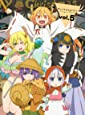 【Amazon.co.jp限定】小林さんちのメイドラゴン 5(全巻購入特典:全巻収納BOX引換シリアルコード付) [Blu-ray]
