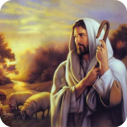 Jesus Live Wallpaper Hdamazonmobile Apps