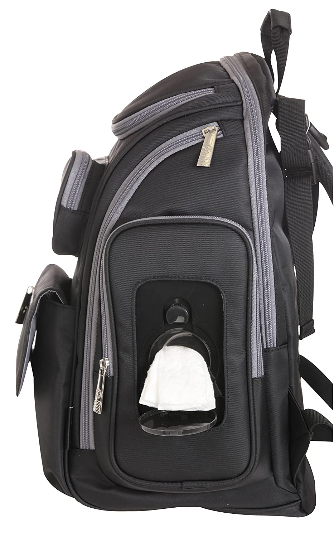 Jeep Adventurers Backpack Diaper Bag