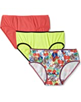 Claesen's Holland Girls' Panty (Pack of 3)