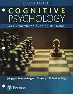 Cognitive Psychology Book Pdf