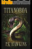 Titanoboa: Journey To The Amazon