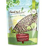No Shell Pistachios, 3 Pounds - Raw, Unsalted, Kernels, Sirtfood, Bulk