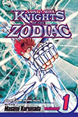 Knights of the Zodiac (Saint Seiya), Vol. 1: The Knights of Athena (English Edition) eBook Kindle
