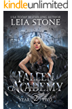 Fallen Academy: Year Two