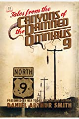 Tales from the Canyons of the Damned: Omnibus 9 Kindle Edition