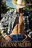 Branded For You (Riding Tall Book 1)