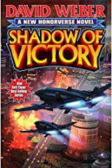 Shadow of Victory (Honor Harrington - Saganami Island Book 4)