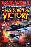 Shadow of Victory (Honor Harrington - Saganami Island Book 4)