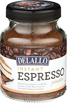 Delallo Baking Espresso Powder