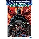 Batman: Detective Comics Vol. 2: The Victim Syndicate (Rebirth)