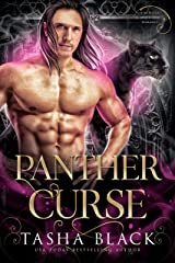 Panther Curse: Shifters Bewitched #3 Kindle Edition