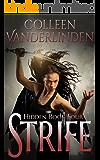 Strife: Hidden Book Four