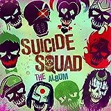 SUICIDE SQUAD-THE ALBUM COLLECTORS EDITION