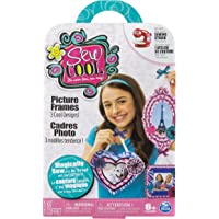 Sew Cool - Picture Frames - Fabric Kit