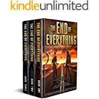 The End of Everything Box Set: Books 1 - 3