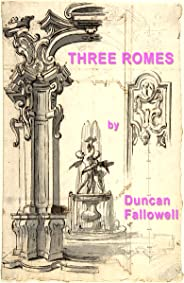 Three Romes