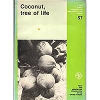 Coconut, Tree of Life (F2675)