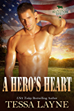 A Hero's Heart: Resolution Ranch (Heroes of Resolution Ranch Book 2)