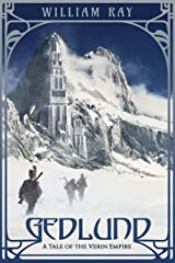 Gedlund (A Tale of the Verin Empire Book 1) Kindle Edition