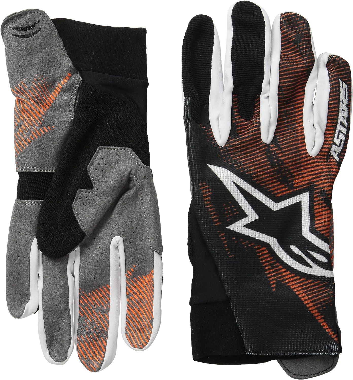 Alpinestars Mens Aero Cycling Gloves