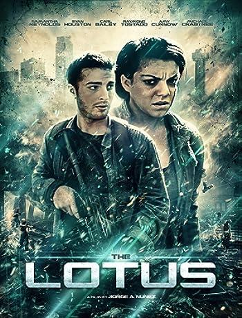 The Lotus (2018) 720p