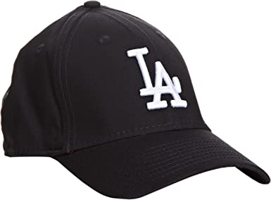 New Era Baseball Cap Mütze MLB Basic NY Yankees 39 Thirty Stretch ...
