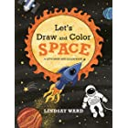 Let's Draw and Color Space