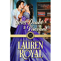 Never Doubt a Viscount (Chase Family Series Book 5) (English Edition)