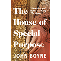 The House of Special Purpose (English Edition)