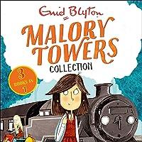 Malory Towers Collection 1: Malory Towers Collection, Books 1-3