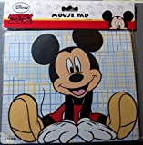 Disney Mickey Mouse - Mouse Pad Assorted 1ct