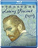 Loving Vincent / [Blu-ray] [Import]